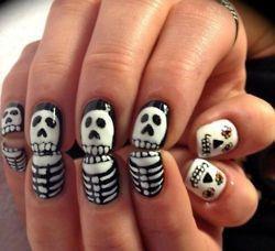 bonenails