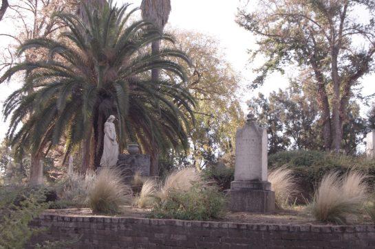 Sacramento Old Cemetery