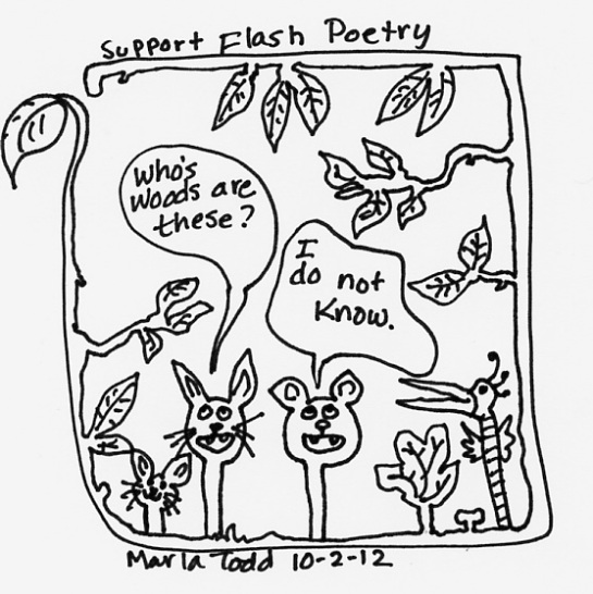 poetrycats