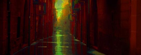 Vampire Avenue