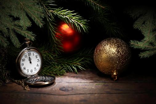 time for christmas