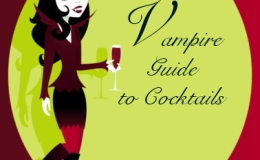 A Vampire's Guide to Cold WeatherCocktails