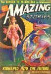 February 1942 Amazing Stories