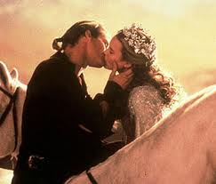 kiss princess bride