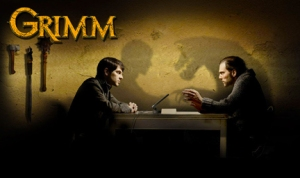 grimm_TV series
