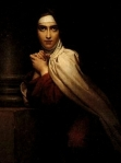 Teresa of Avila (a favorite among my people)