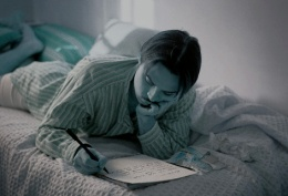 The Art of Writing Love Letters is Alive and Well (even for Zombies &Ghosts)