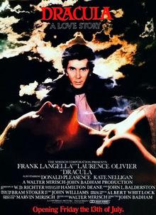 hot frank dracula