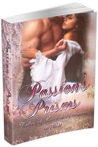 A hot book for cold winter nights. The ultimate in romance!
