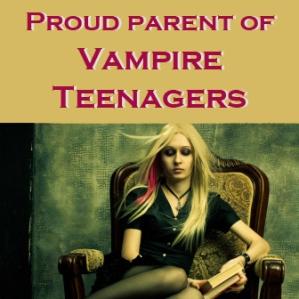 vampire teens