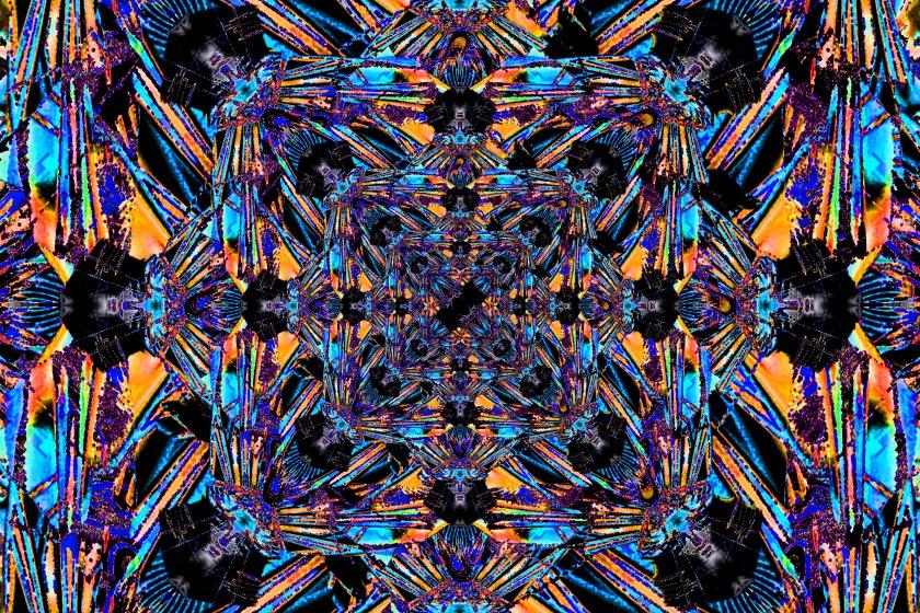 crosswired