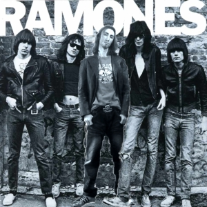 If you don't want to wear a suit dress like a Ramone.