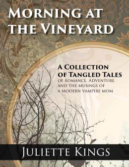 Morning at the Vineyard – Collected Stories