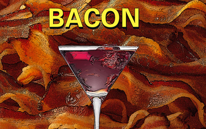 vm bacon cocktail