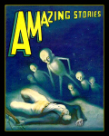 Amazing Stories Vol.5, No.9