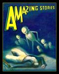 Amazing Stories Vol.5, No.9