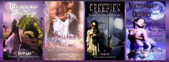 WPaD Publications