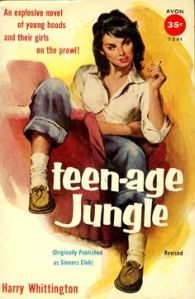 Teenage Jungle