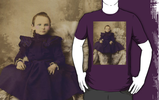 %22Victoria%22 T-Shirts & Hoodies by marlatoddkings   Redbubble-6