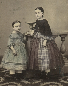 Victorian sisters