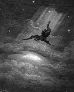 Fallen Angel Dore