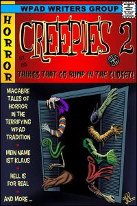 Creepies 2 - Best Horror Anthology of 2015