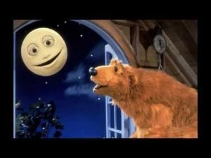 All Vampire children love Luna and Bear.