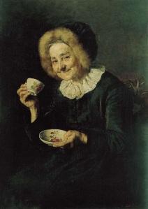 old_coffeedrinker_art