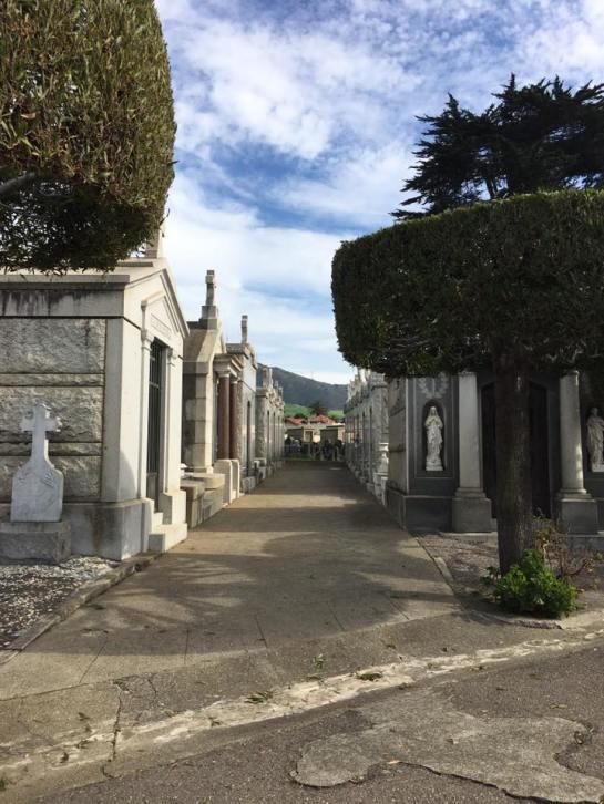 Colma Crypt