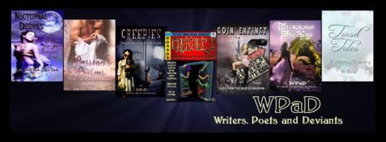 WPaD Anthologies