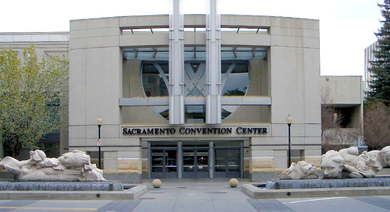 sacramento-convention-center
