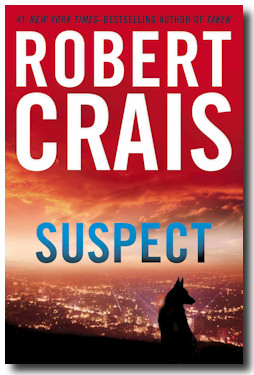 Midweek Summer Reading:Suspect
