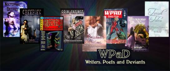 Writers, Poets and Deviants