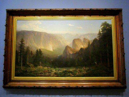 crocker-art-museum