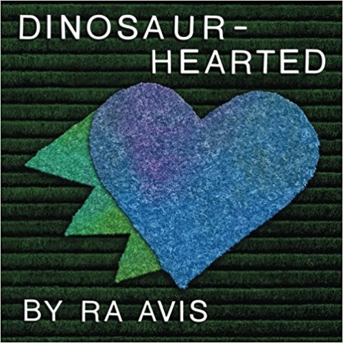 dinosaurheartedcover