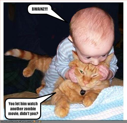 funny-pictures-your-child-watched-too-many-zombie-movies