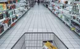 Vlad's Vampire Diary: Grocery StoreAdventures